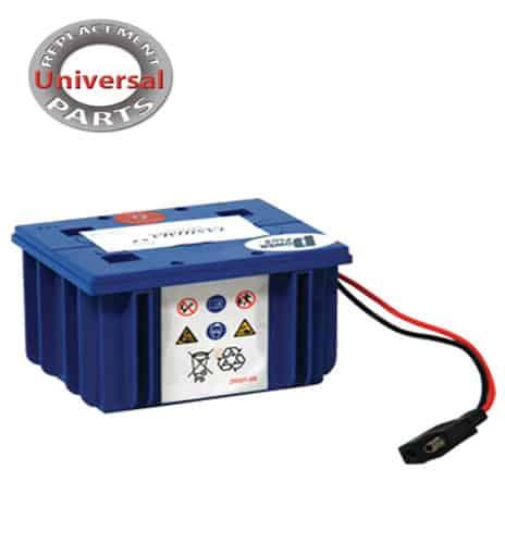 Garden Power 12V 2.5Ah Battery