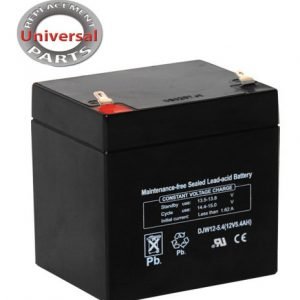Garden Power 12V 4.5Ah Battery