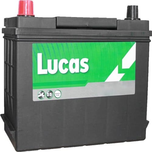 COUNTAX WESTWOOD ROUND TERMINAL 12V 36AH BATTERY